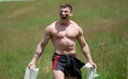 «Само→гонка» з MANHATTAN fitness club, 12.06.16
